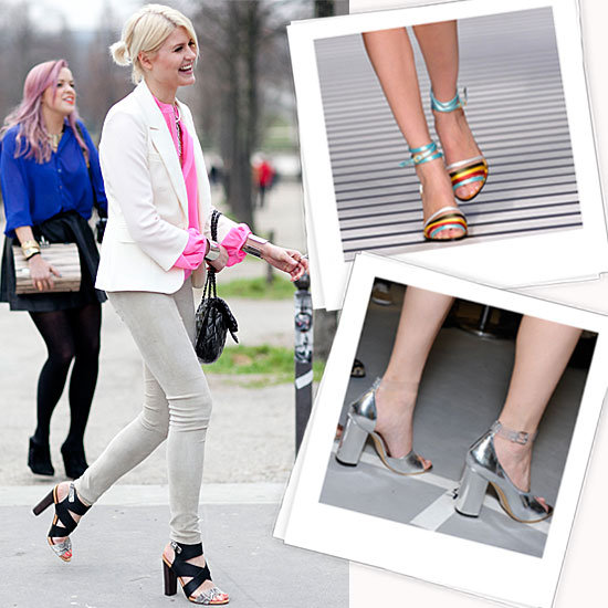 Our Ultimate Spring Shoe Guide — Every Style, Every Price