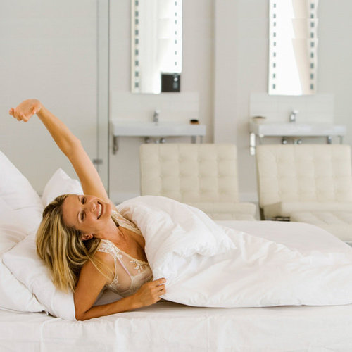 How to Get a More Restful Night of Sleep