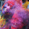Holi Celebrations