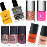Australian Fashion Stores That Stock Nail Polish