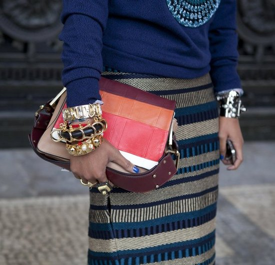 The Chicest Accessories From the Streets of Paris Fashion Week