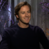 Armie Hammer Video Interview on Mirror Mirror and Johnny Depp