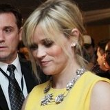 Reese Witherspoon met with fans.