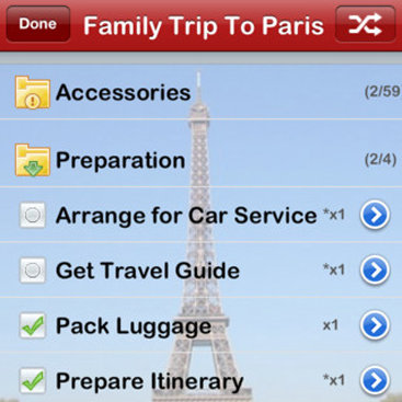 Jet-Set Family: 10 Apps For Families Going on Spring Break