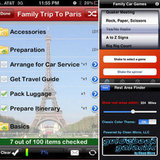 Jet-Set: 10 Apps For Families Traveling For the Holidays