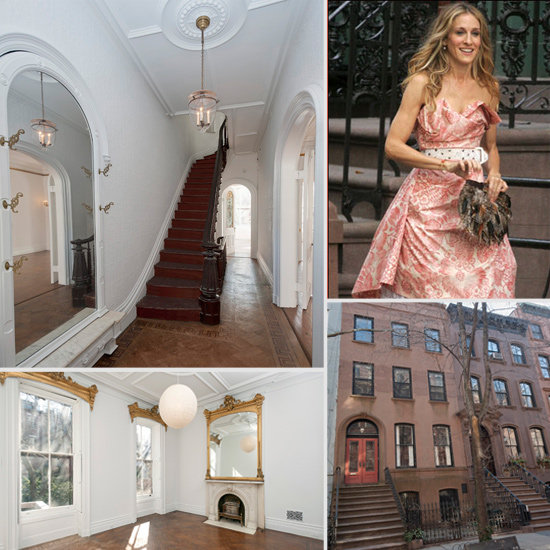 Carrie Bradshaw Sex and the City Apartment For Sale. Previous 1 / 8 Next