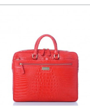 Brahmin Laptop Case ($295)
