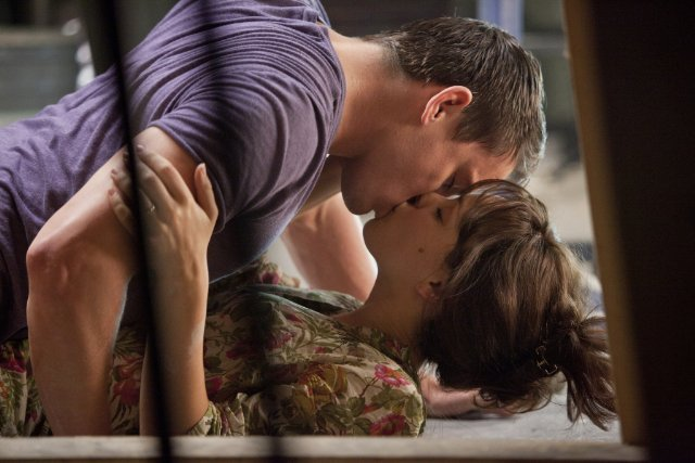 Leo and Paige, The Vow