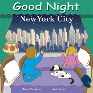 Good Night, [Your City Here]