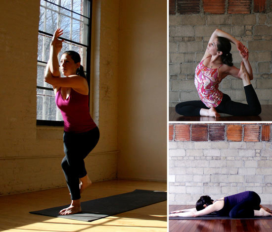 4 Yoga Experts Share Their Go-To Poses For Stress Relief
