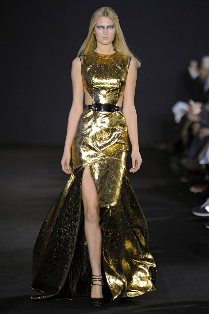 Prabal Gurung's original runway dress