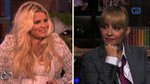 Video: Jessica Simpson Shares Wedding Plans While Nicole Richie Declares Love For Her Costar