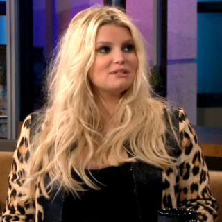 Jessica Simpson Talks Pregnancy With Jay Leno