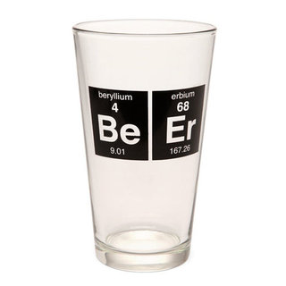 Drink Glasses For Geeks