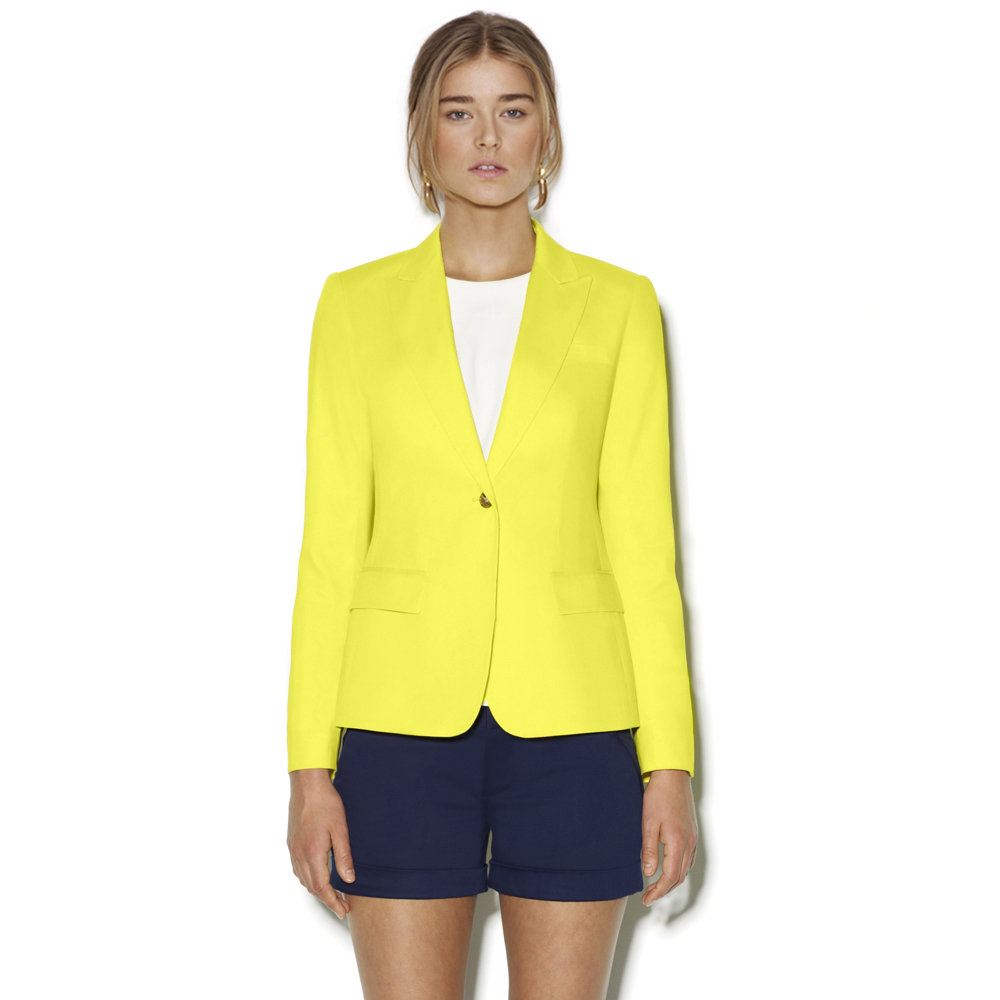 Work Brights: Loud Blazers