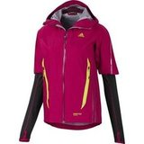 Adidas Active Shell Running Jacket
