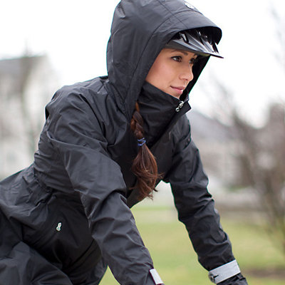 Waterproof Activewear: Pants, Jackets, and Shoes