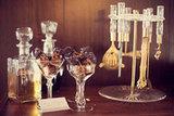 Classy Booze