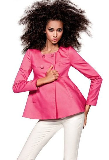 H&amp;M Spring 2012 Ad Campaign