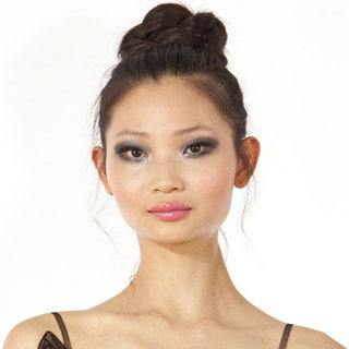 Smoky Eye Shadow Trend For Spring 2012