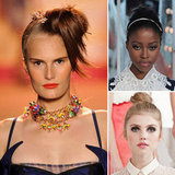 Spring 2012 Trendspotting: Twisted Updos