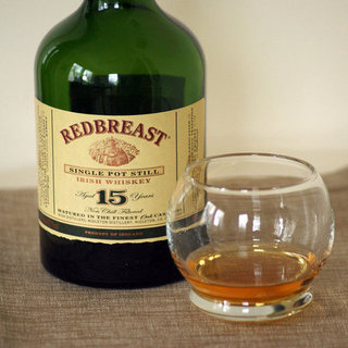 Redbreast Irish Whiskey Single Pot Still (Review)