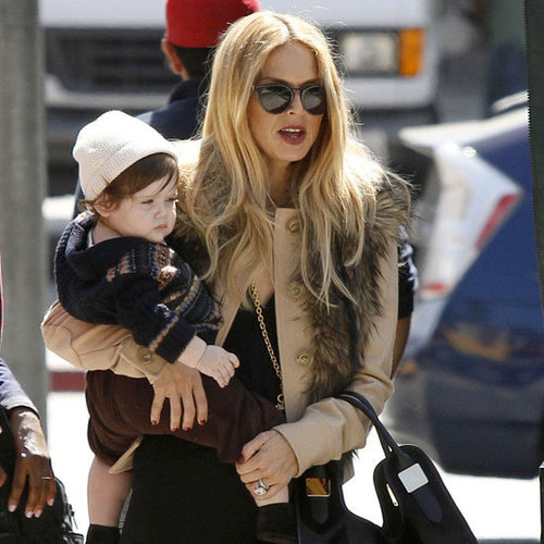 Rachel Zoe Pictures After Powerful Stylist Ranking Is Out