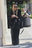 Rachel Zoe visited some of her favorite shops in LA.