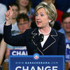 Clinton's Name Put in For Nomination