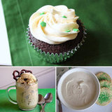 Boozy Desserts For St. Patrick's Day