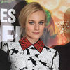 Diane Kruger's Farewell, My Queen Paris Premiere Pictures