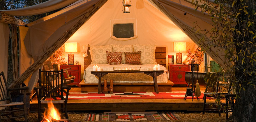 Fireside Resort in Wyoming