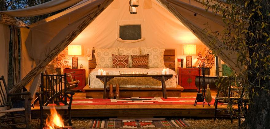 Fireside Resort in Wyoming