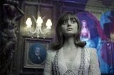 Bella Heathcote as Victoria Winters in Dark Shadows.  Photo courtesy of Warner Bros.