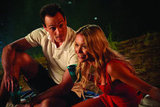 Chris Klein as Oz and Katrina Bowden as Mia in American Reunion.  Photo courtesy of Universal Pictures