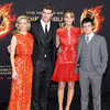 The Hunger Games Berlin Premiere