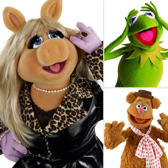 Don't Underestimate the Muppets: Savvy Lessons From Your Favorite Puppets