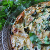 Healthy Irish Quiche Recipe