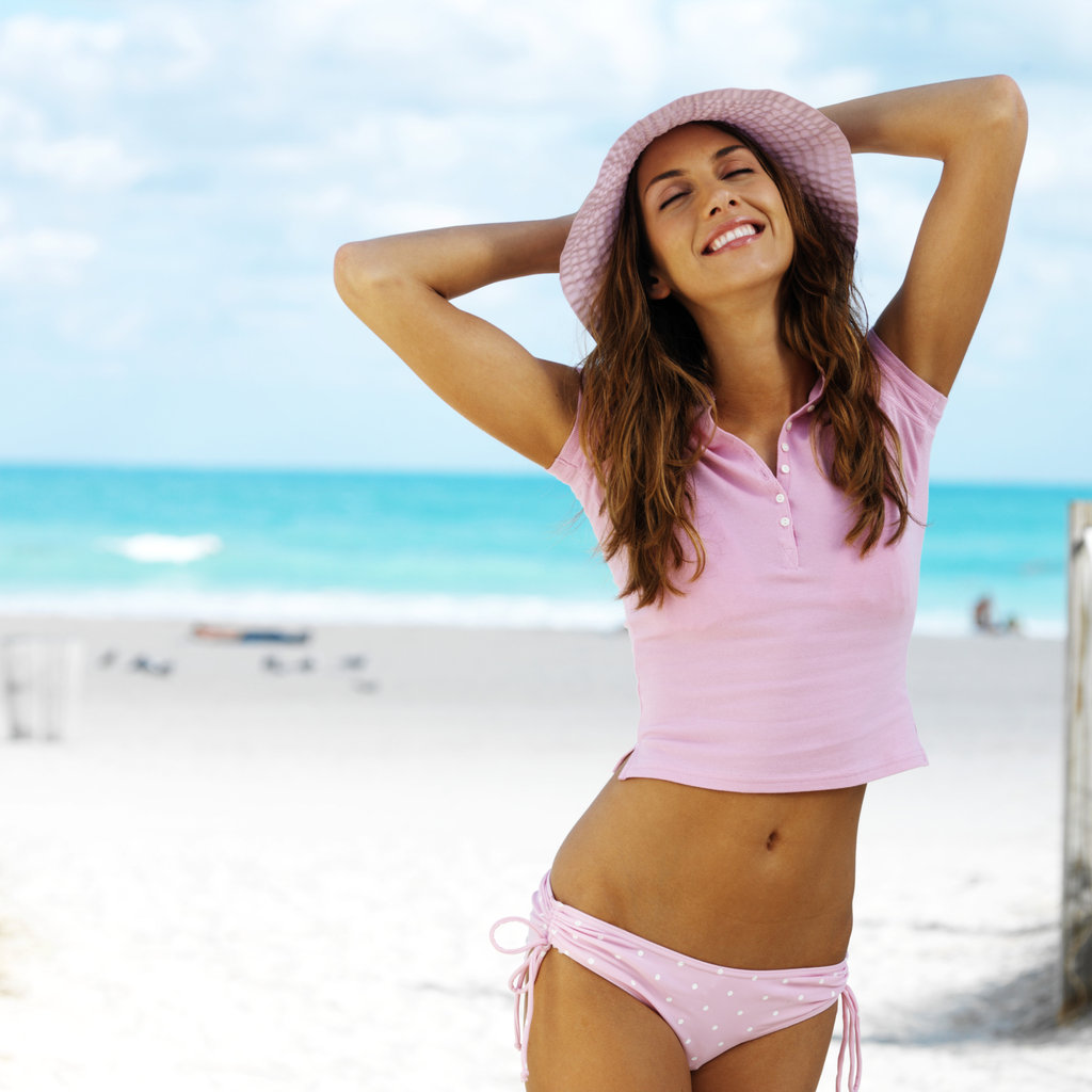 5 No-Sweat Ways to Kick-Start Your Bikini Body