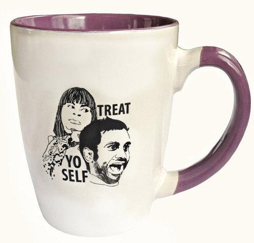 Treat Yo Self Mug