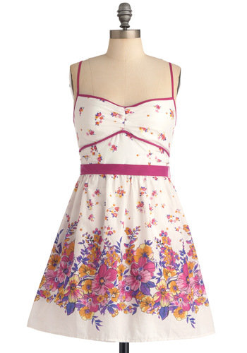 In This Moment Dress | Mod Retro Vintage Dresses | ModCloth.com