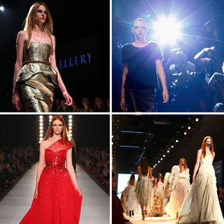 The Best Runway Moments from 2012 L'Oreal Melbourne Fashion Festival: Ellery, Dion Lee, Alex Perry, Lisa Ho and more!
