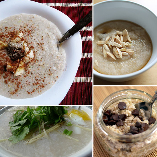 Warm Up Breakfast With These Whole-Grain Hot Cereal Recipes