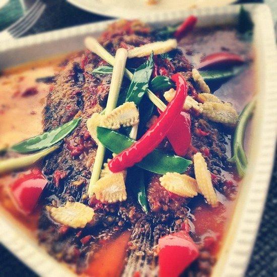 Bandung delights