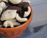 Chocolate-Dipped Chicharrónes