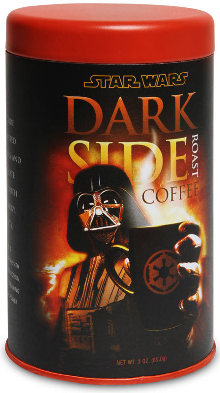 Dark Side Coffee Roast ($30)