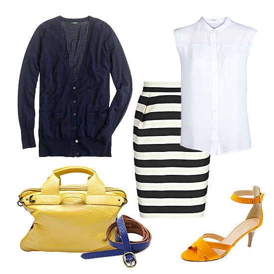What to Wear to a Job Interview Spring 2012