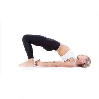 How to Do Bridge Pose in Yoga