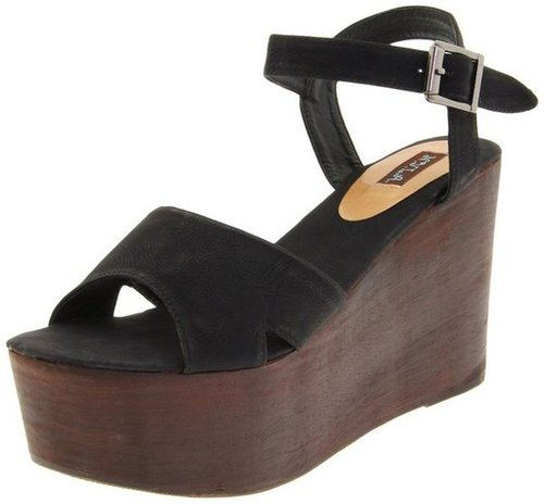 N.Y.L.A. Women's Doriell Ankle-Strap Sandal - designer shoes, handbags, jewelry, watches, and fashion accessories | endless.com