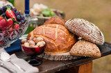 Peeta's Bread